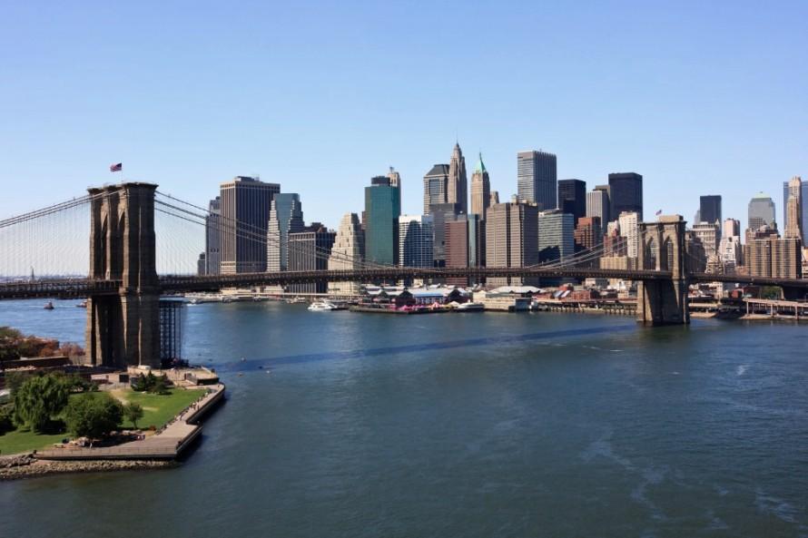 Čo by ste povedali na mesačnú stáž v OSN v New Yorku?