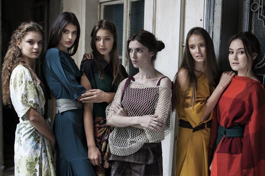 Firma NOSENE sa zaoberá predájom obnoseného oblečenia a doplnkov