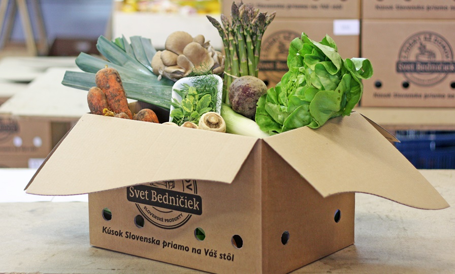 NosKin helps combat the dual quality of food products by providing exceptionally good farm produce.